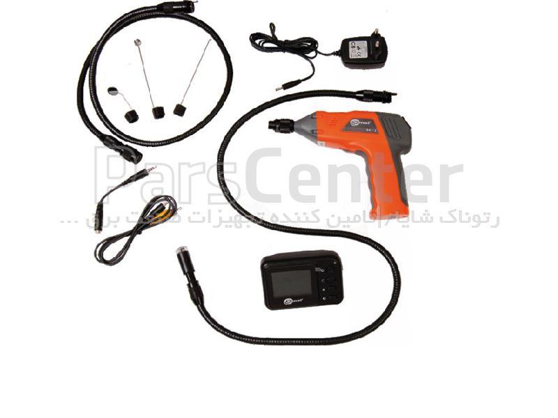 دوربین بازرسی نقاط کور BKI-1