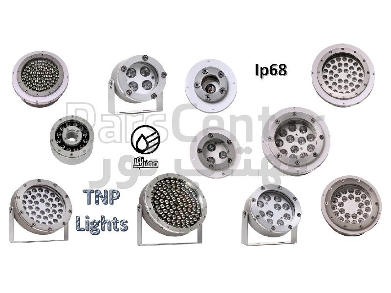 tnp Lights