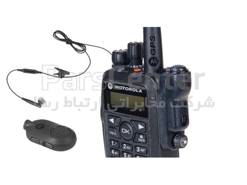 بیسیم دستی دیجیتال مدل XiR P8268