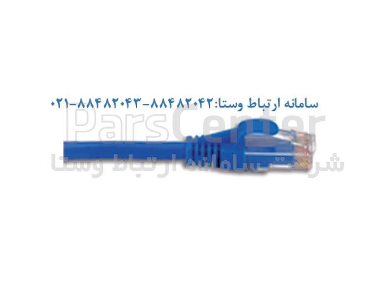پچکورد 3 متری Cat6 UTP اشنایدر اکتاسی