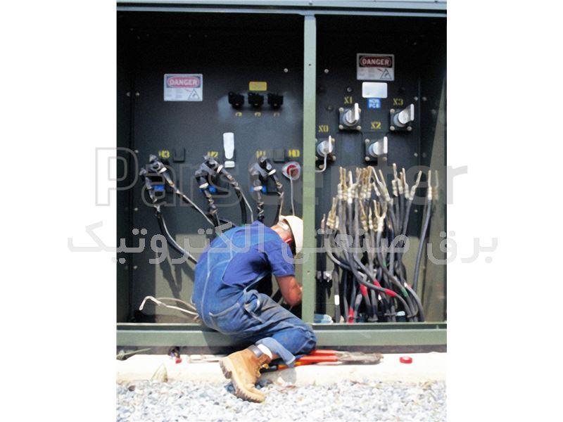راه اندازی تابلوهای فرمان برق صنعتی