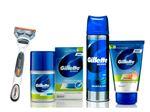 انواع محصولات ژیلت - Gillette Products