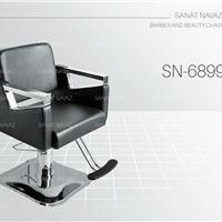 صندلی کپ وکوتاهی آرایشگاه