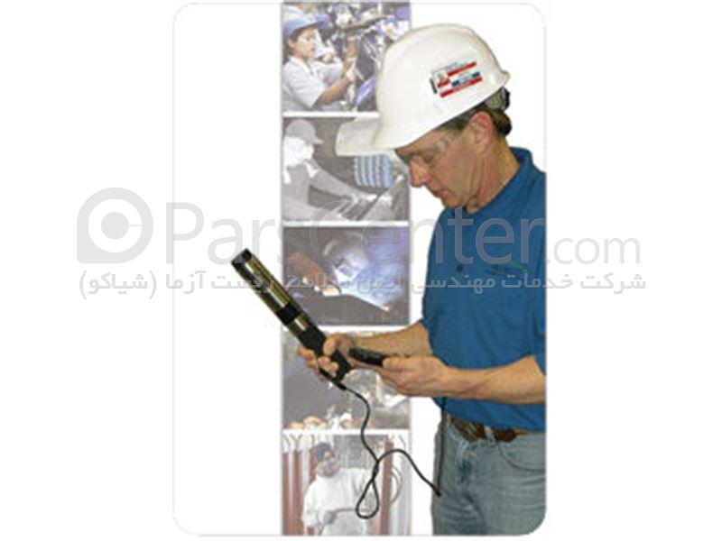 سنجش و اندازه گیری عوامل زیان آور محیط کار
