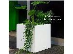 گلدان مدرن کامپوزیت/ کد EP2-2