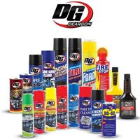 محصولات خودرویی دی جی-DG