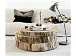 میز جلو مبلی چوب طبیعی ،فانتزی خاص ، مدرن و شیک، صنایع دستی متفاوت