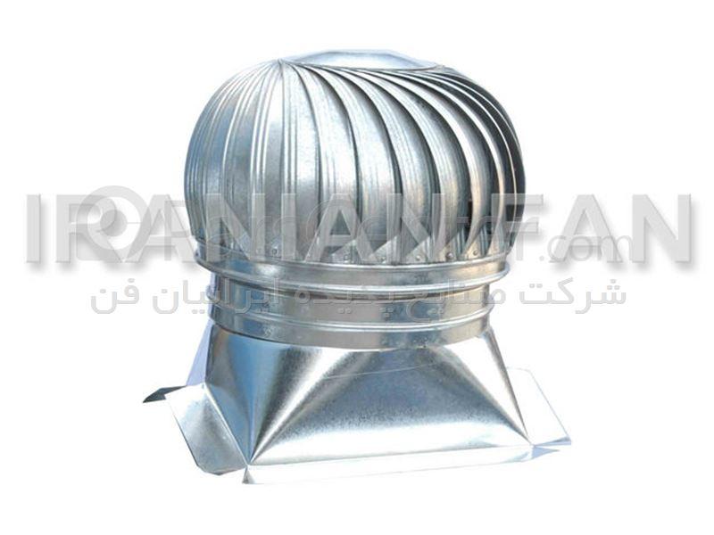 هواکش بادی-فن بادی-هواکش مکانیکی