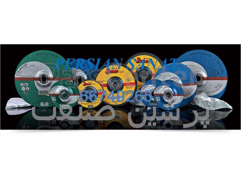 نمایندگی فروش انواع دیسک های سرامیک بر , گرانیت بر , مرمریت بر , آسفالت بر , شیشه بر , بتن بر , فیکرت و.... با برند  EHWA کره جنوبی