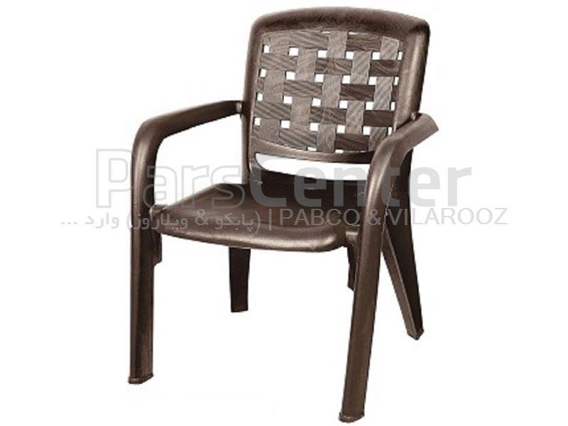 صندلی پلاستیکی طرح 885
