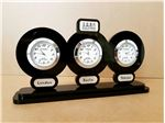 ساخت ساعت رومیزی شرکت بین المللی همایش سازان امروز