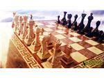 مهره شطرنج طرح ایفل