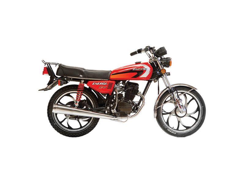 فروشگاه اصلی- لوازم یدکی موتورسیکلت انرژی