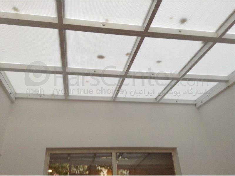 (Patio Roof) سقف پاسیو 111