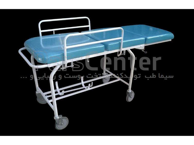 تخت ریکاوری ( ترانسفر بیمار )