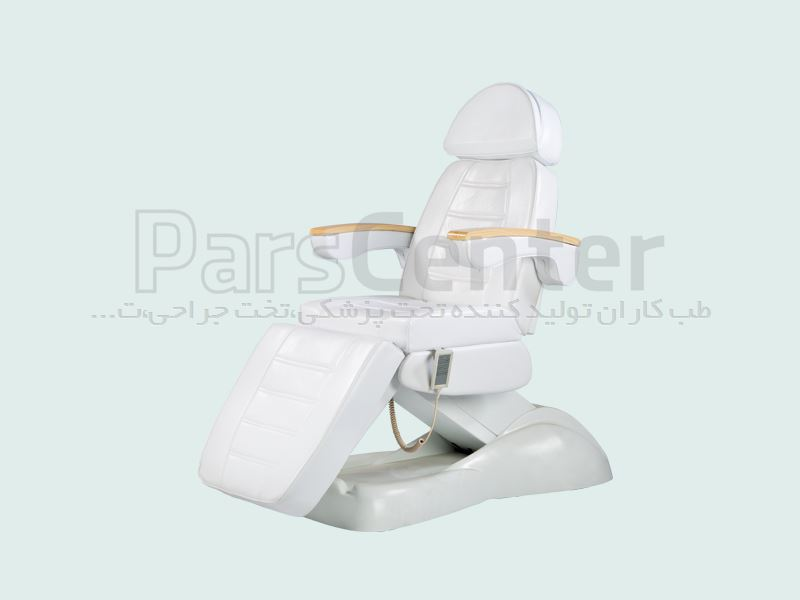 صندلی مو مدل GP3.K تجهیزات پوست طب کاران