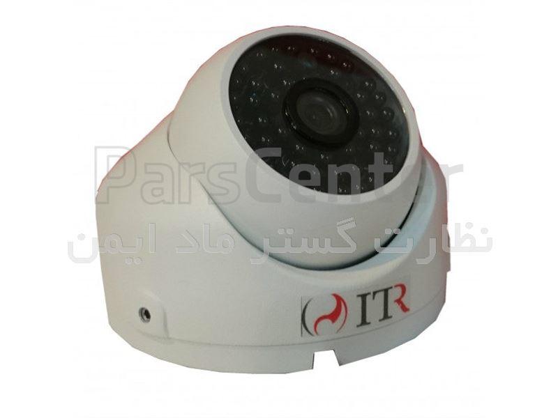 دوربین مدار بسته ITR-AHDD14S