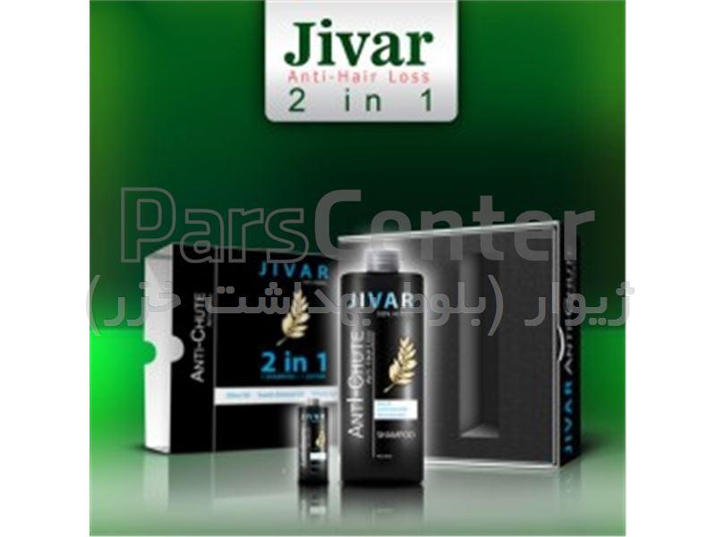 موثرترین تقویت کننده جهت جلوگیری از ریزش و ضد شوره مو