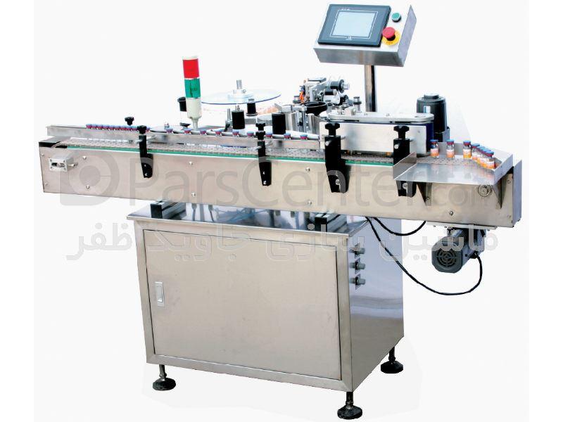 دستگاه لیبل زن پشت چسب دار self adhesive labelling machine ...... دستگاه لیبل زن پشت چسب دار self adhesive labelling machine