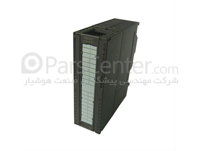 SIEMENS S7-300 SM Analog input modules