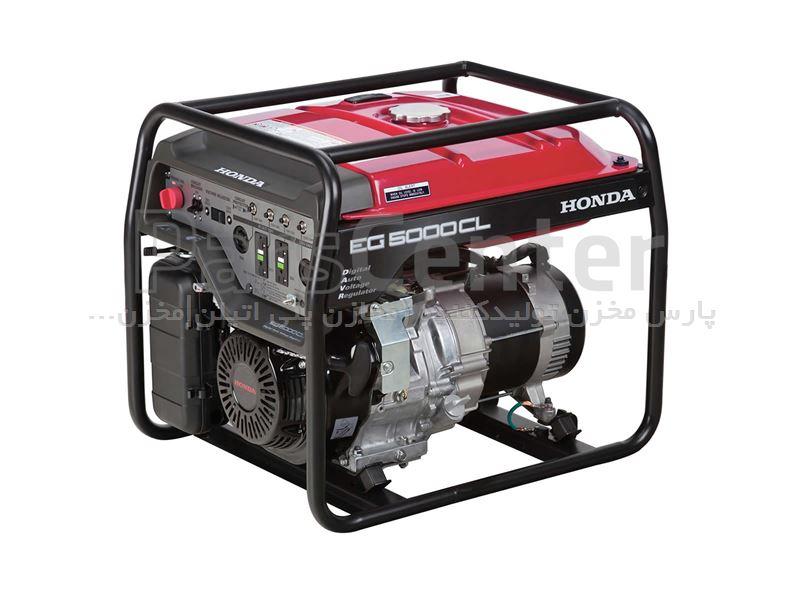 موتور برق هوندا EG5000