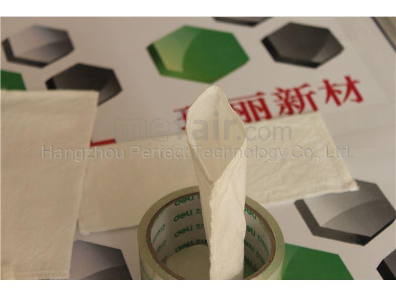 Superhydrophilic and Superoleophobic Separation Membrane