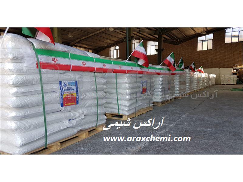بسته بندی سود پرک در پالت