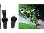 آبپاش SRM هانتر آمریکا، آبیاری بارانی با آبپاش روتور مخفی شونده فضای سبز