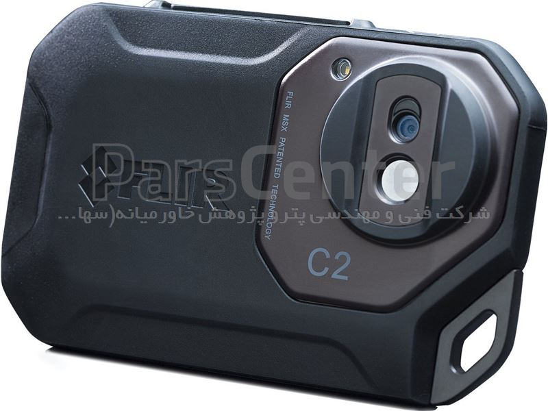 دوربین ترموویژن FLIR C2