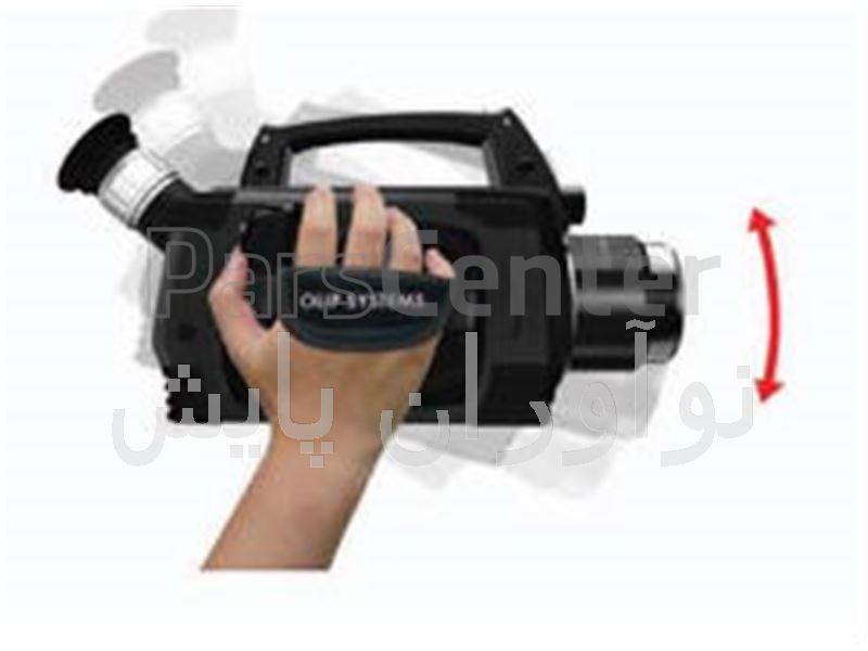 دوربین ترموگرافی مخصوص نشتی گاز