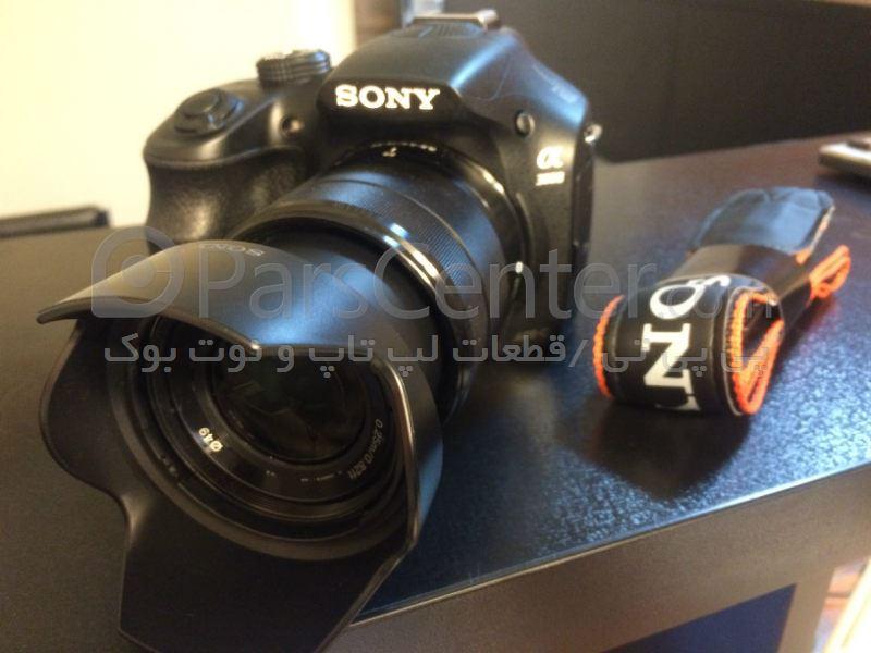 دوربین عکاسی سونی حرفه ای مدل الفا 3000
