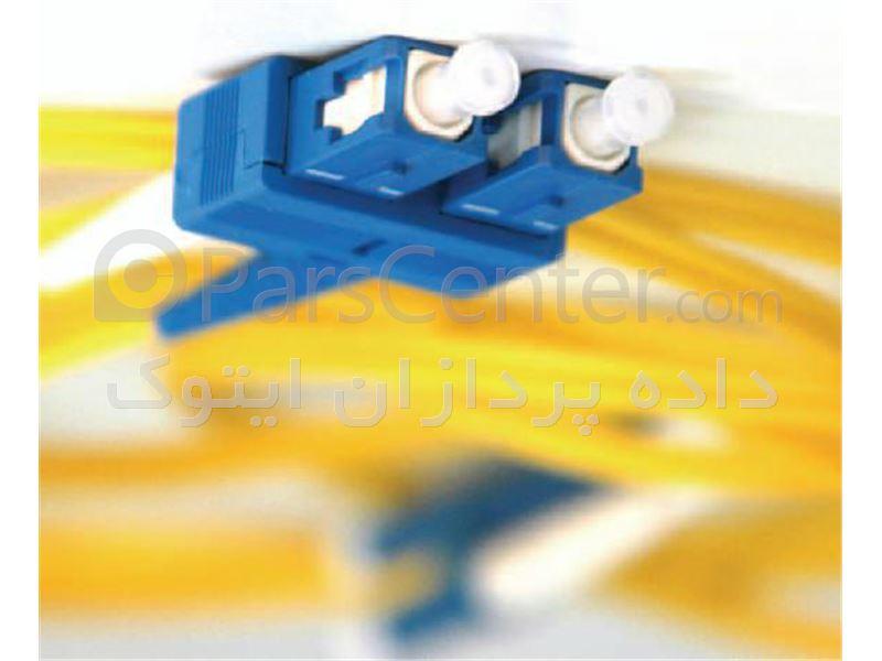 پچ کورد فیبرنوری  Fiber Optic Patch Cord