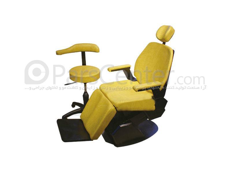 صندلی گوش و حلق و بینی مدل پانته آ B