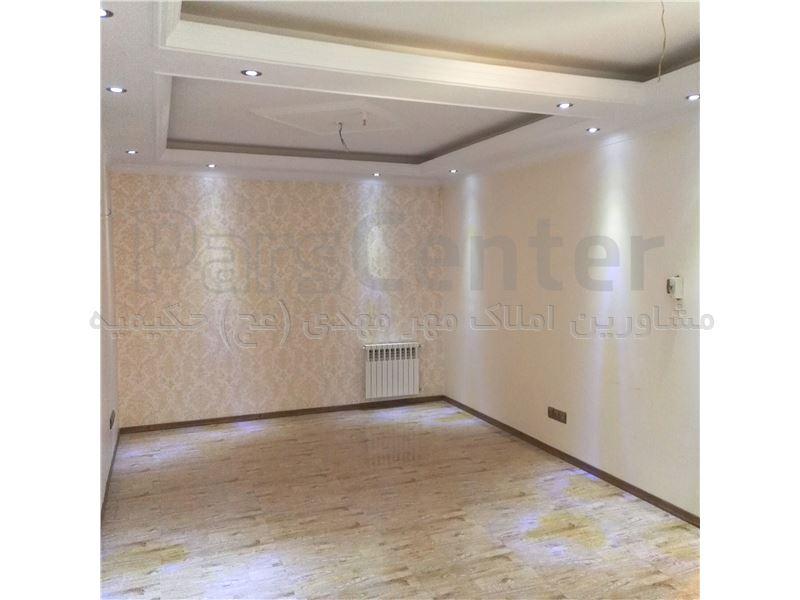 آپارتمان فروشی نوساز 64 متری حکیمیه فاز 3 ارکیده
