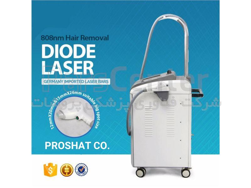 دستگاه لیزر دایود Diod