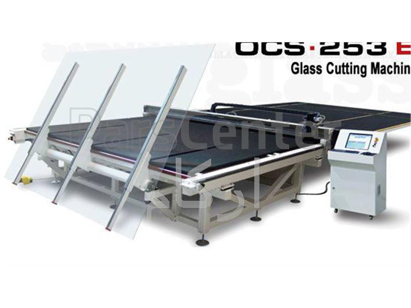 دستگاه تولید شیشه دوجداره - محصولات ماشین آلات فرآوری شیشه در پارس ...دستگاه تولید شیشه دوجداره