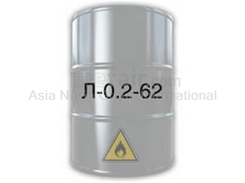 DIESEL RUSSIAN GAS OIL HSD-D2 L-0 2-62 - GOST 305-82 - Gas Oil