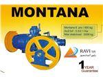 موتور گیربکس آسانسور مونتانا