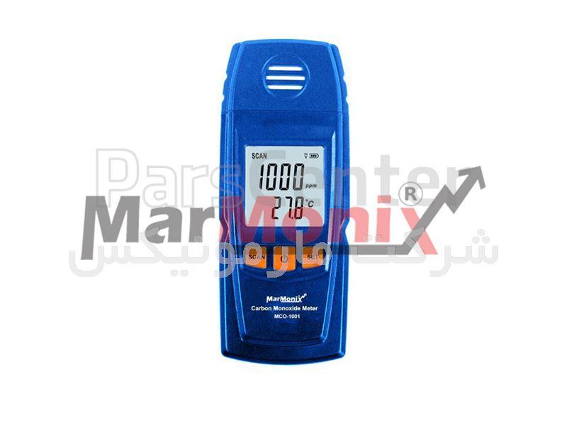 آنالایزر گاز مونواکسید کربن MARMONIX MCO-1001