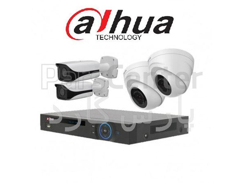 دوربین مداربسته HDCVI | دوربین اچ دی سی وی آی | HDCVI