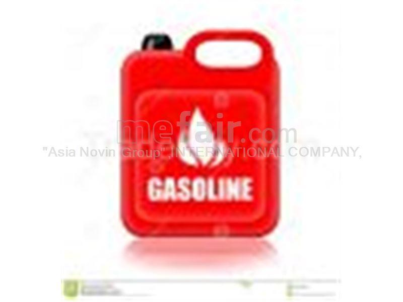 GASOLINE octane93