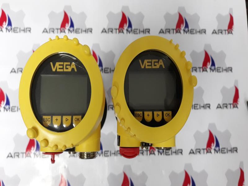 سنسور اولتراسونیک VEGA مدل VEGASON62
