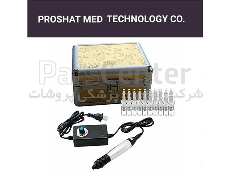 میکرونیدلینگ micro needling