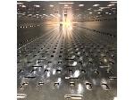 سینی کابل گالوانیزه گرم 60 سانتی متری