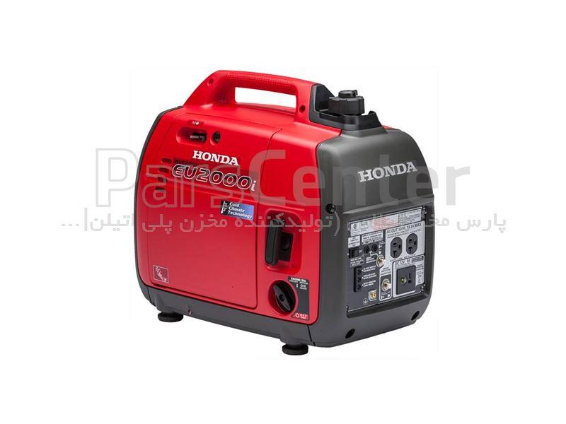 موتور برق هوندا Honda EU3000iS
