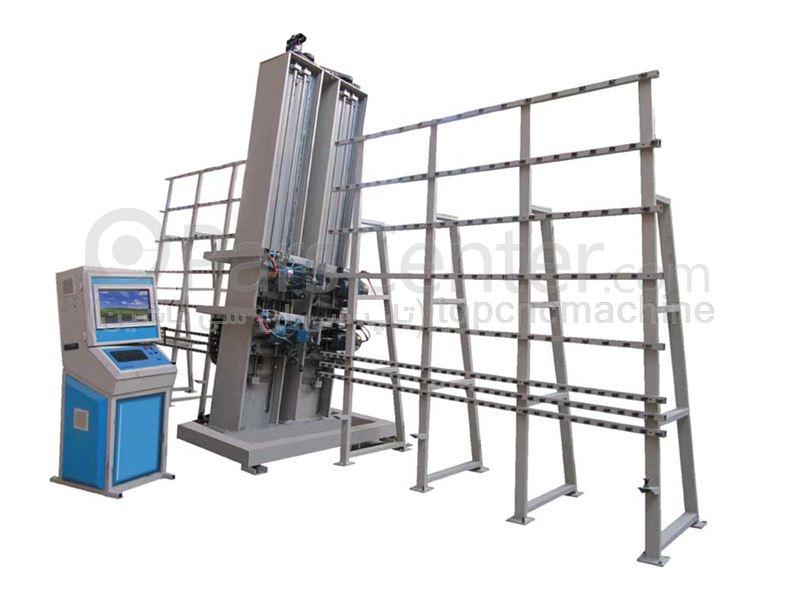 دستگاه های تولید شیشه دوجداره - محصولات ماشین آلات CNC سی ان سی در ...دستگاه های تولید شیشه دوجداره