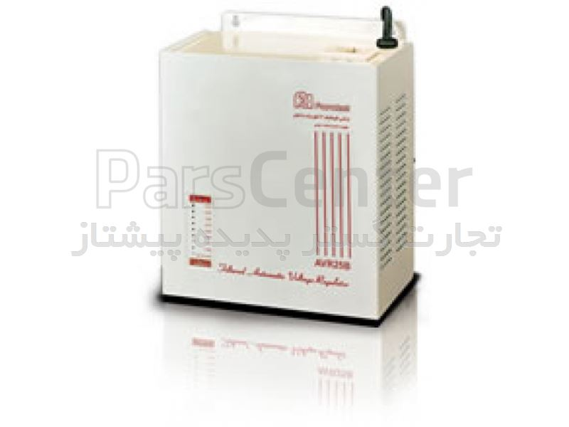 فروش ترانس 6 کیلو وات AVR25