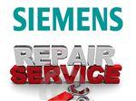 تعمیرات زیمنس Siemens : درایو ، سافت استارت ، اینورتر
