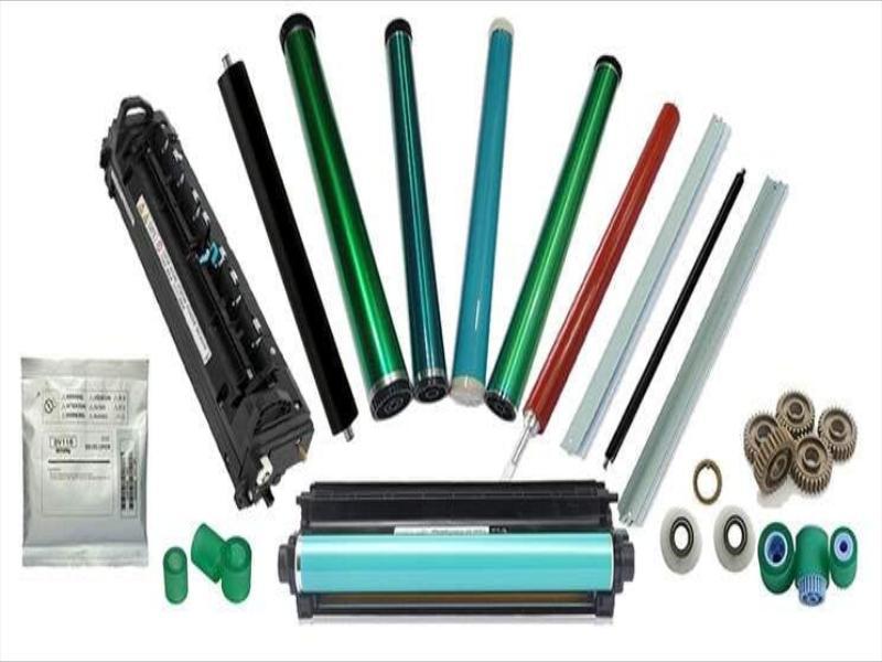 فروش و پخش انواع قطعات کپی توشیبا (Toshiba)