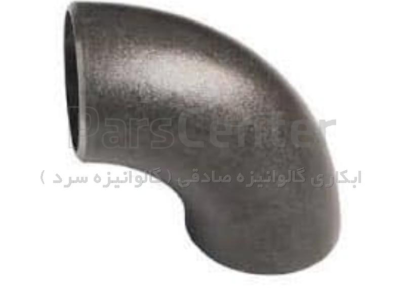 تولید و توزیع زانو جوشی ۱ اینچ